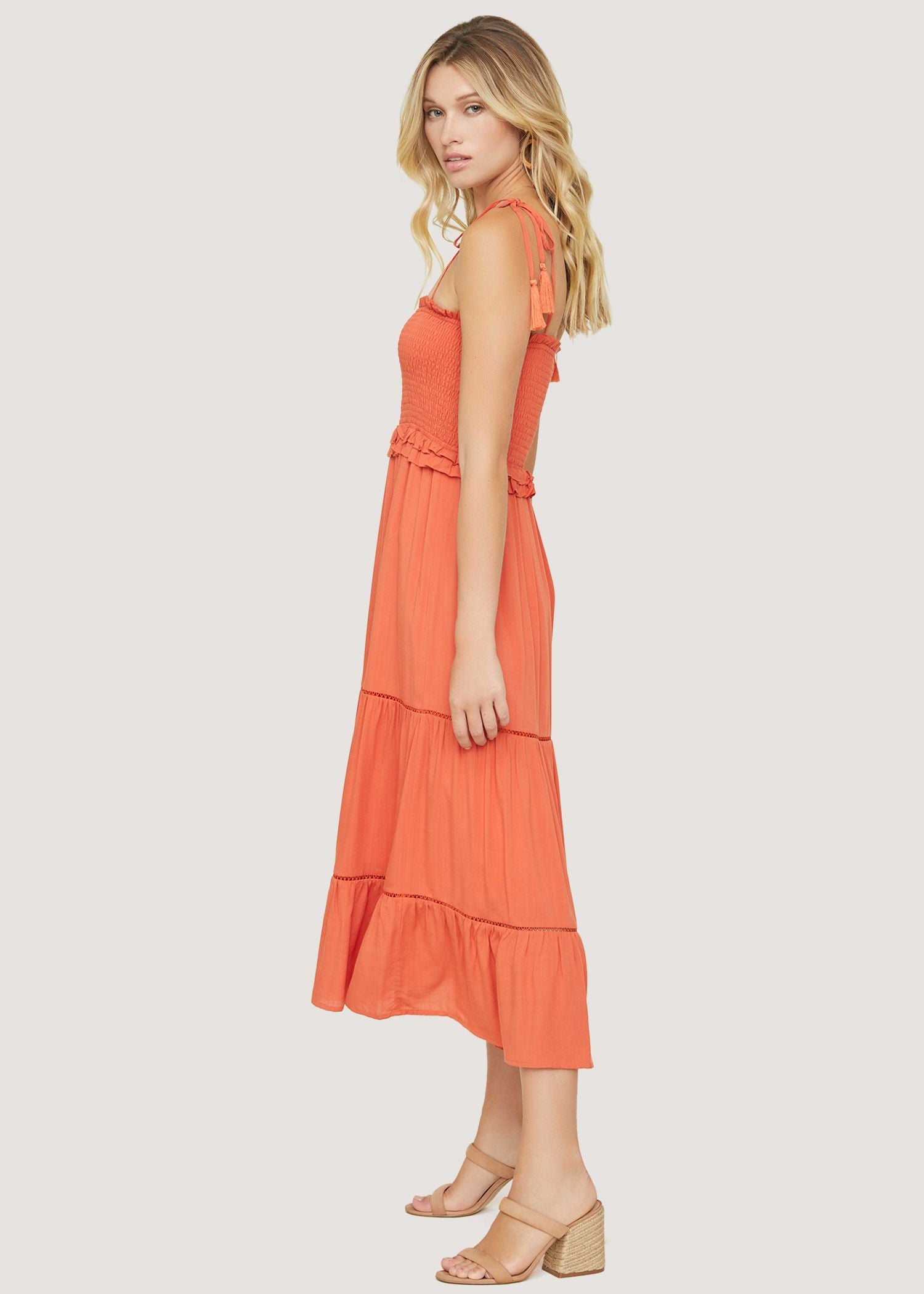 Brightside Maxi Dress