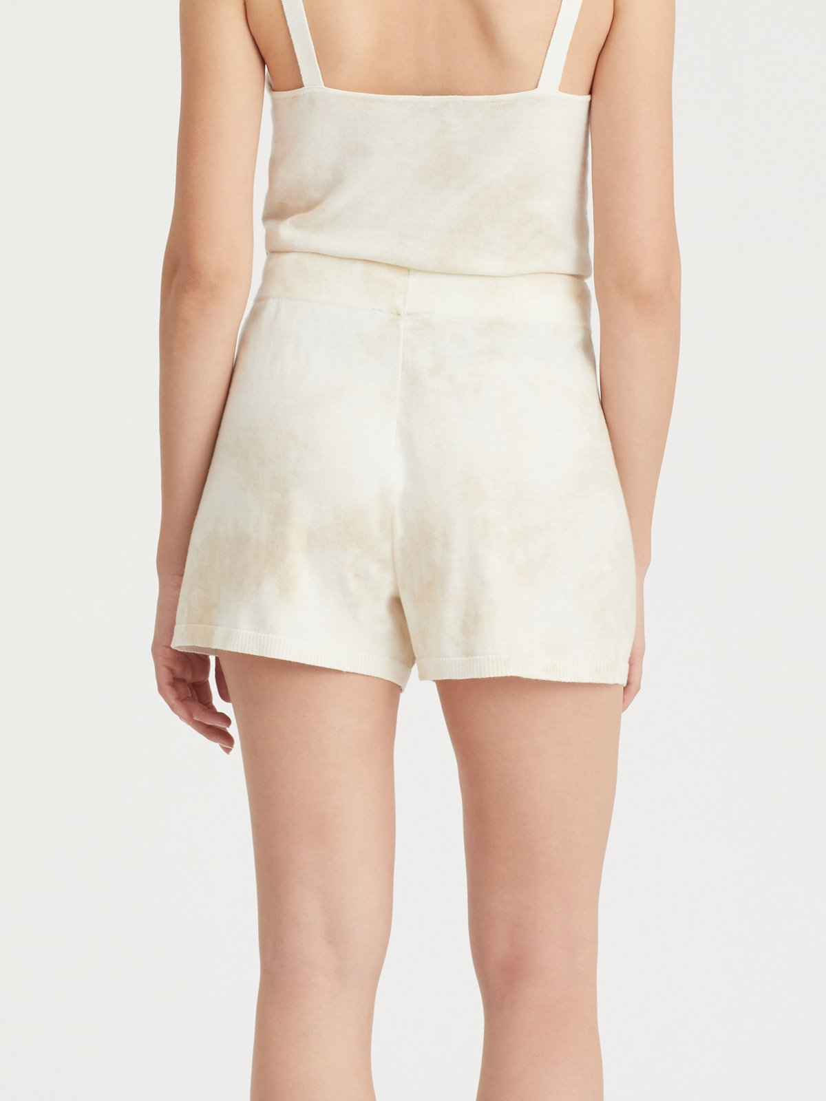 Eco Pull-On Short