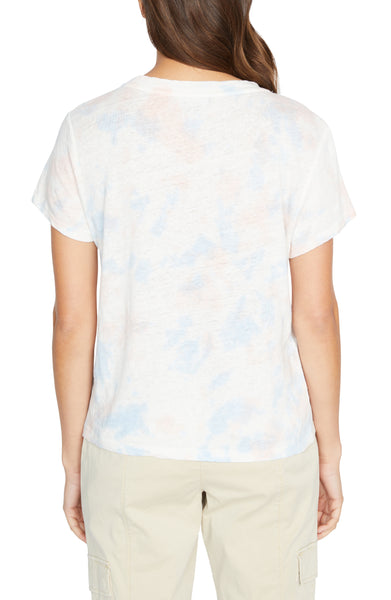 Blue Cloud Perfect Tee