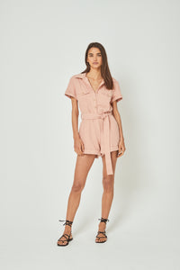 Patty Playsuit