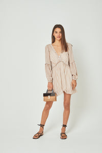 Tour Ryanne Mini Dress