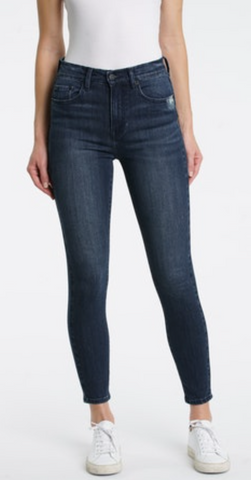 Lake Como Aline High Rise Skinny