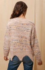 Load image into Gallery viewer, Odysseia Pullover Sweater
