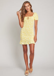 Sweet Summer Daze Mini Dress