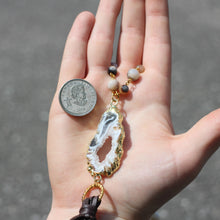 Load image into Gallery viewer, Agate Necklace