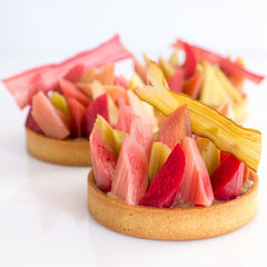 Rhubarb Recipes Of All Types– KeywebcoShop