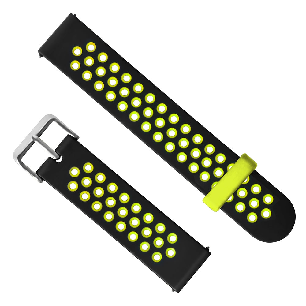 20mm TPE Wristband for AMAZFIT with Air Holes