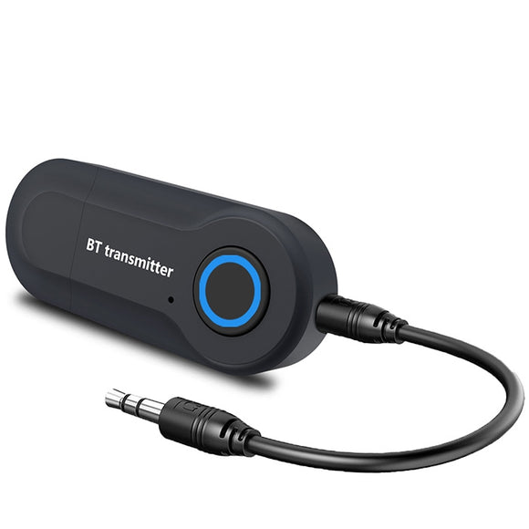 09S Audio Bluetooth Transmitter for PC TV MP3