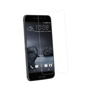 REIKO HTC ONE A9 TEMPERED GLASS SCREEN PROTECTOR IN CLEAR - keywebcoshop