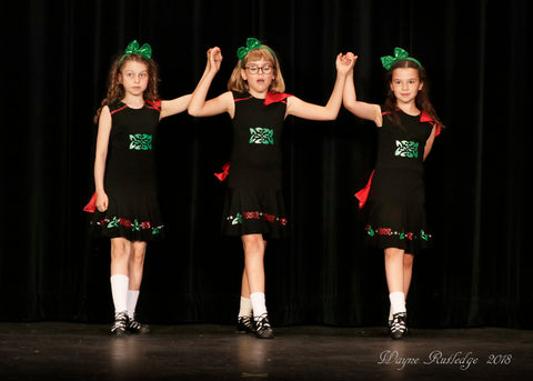 Irish Recital Photography
