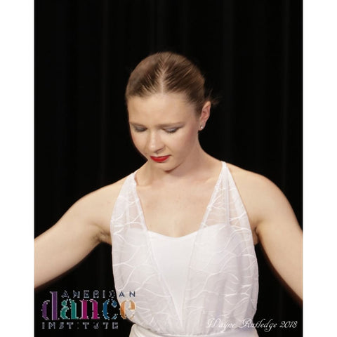 Intermediate Ballet 12 Photography