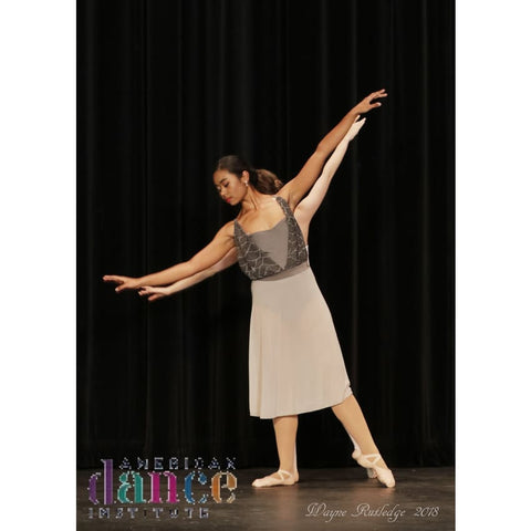 Intermediate Ballet 22 Photography