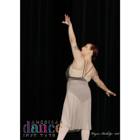 Intermediate Ballet 39 Photography