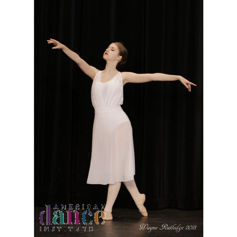Intermediate Ballet 4 Photography