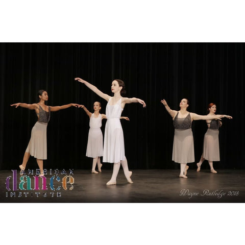 Intermediate Ballet 45 Photography