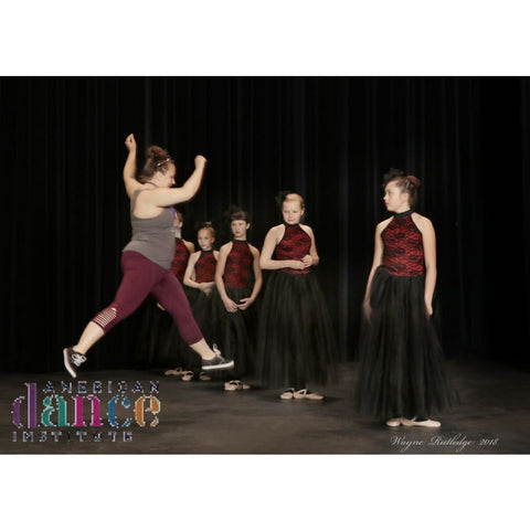 Junior Ballet 2 26 Photography