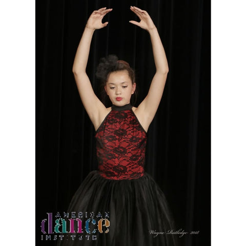 Junior Ballet 2 27 Photography