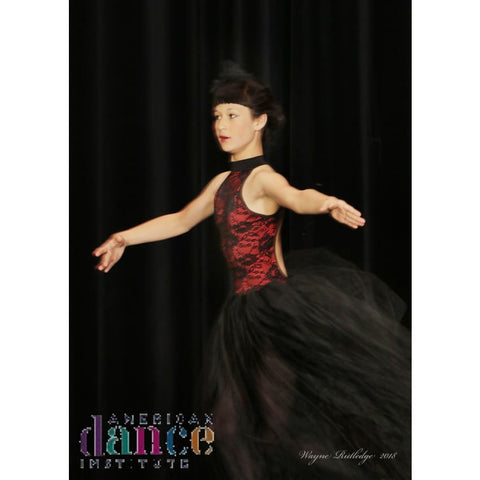 Junior Ballet 2 28 Photography