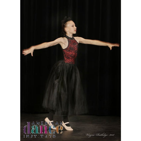 Junior Ballet 2 31 Photography