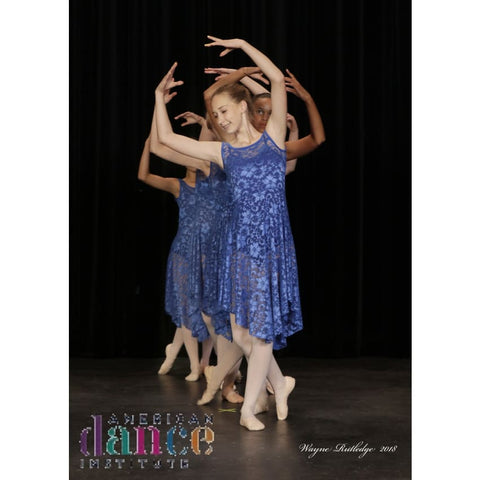 Junior Teen Ballet 1 20 Photography