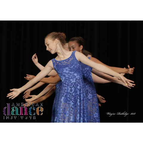 Junior Teen Ballet 1 23 Photography