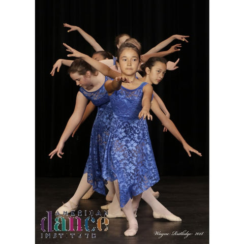 Junior Teen Ballet 1 28 Photography