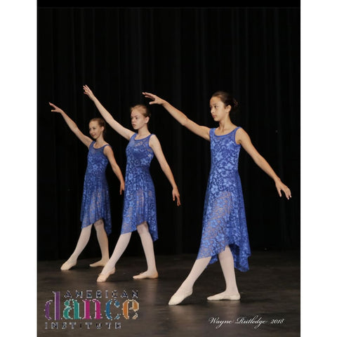 Junior Teen Ballet 1 5 Photography