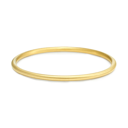 Classic Bangle, Matte 2mm