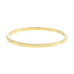 Signature Bangle, Polished 2mm