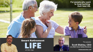 Grabcessories Featured on Smart Retirement Life