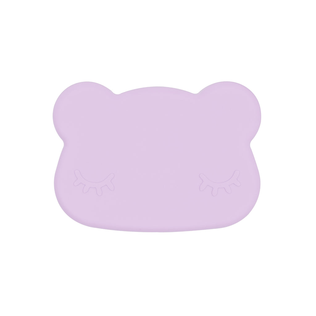 Bear Snackies Lilac