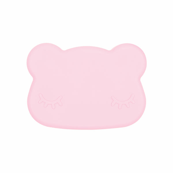 Bear Snackies Powder Pink