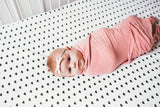 Darling Swaddle Blanket