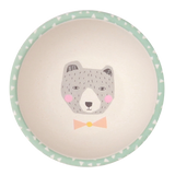Bear - 3 Piece Baby Bowl Set