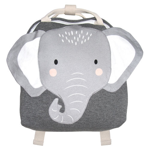 Grey Elephant Back Pack
