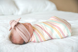 Belle Swaddle Blanket