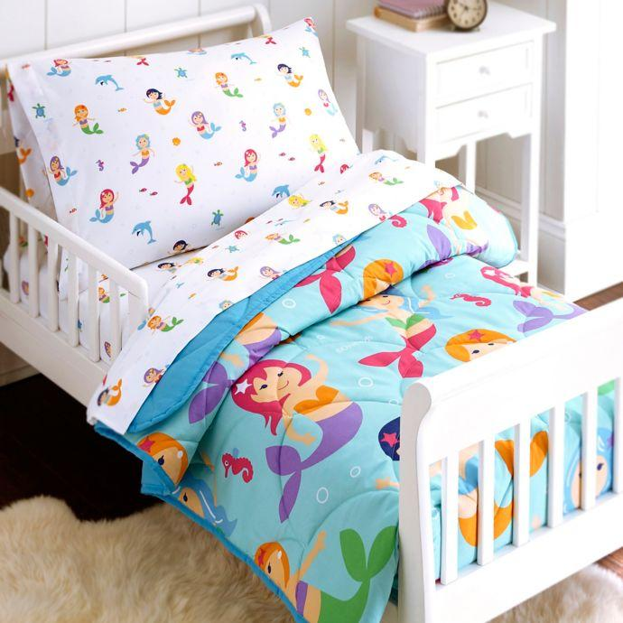 Toddler Bedding Olive Kids
