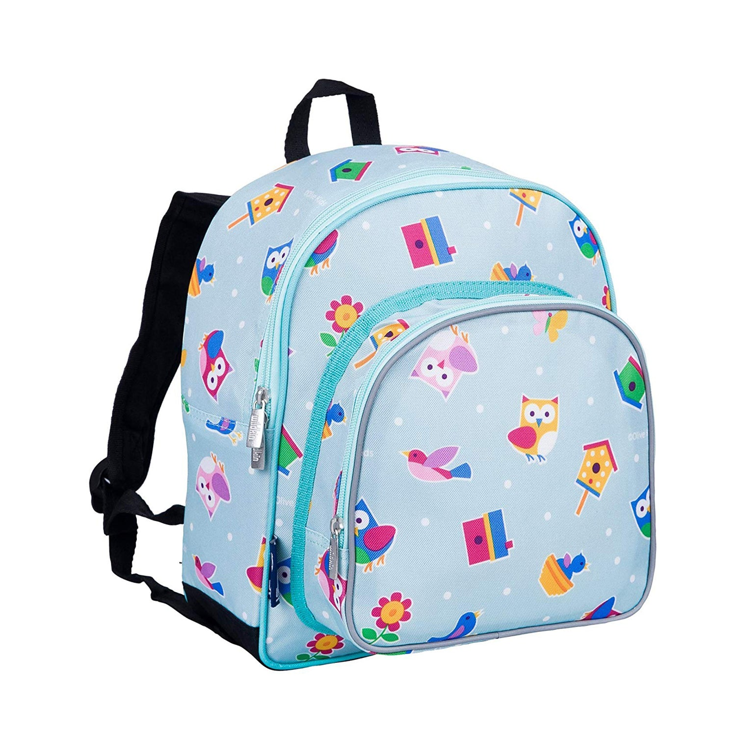 Birdie Toddler Backpack