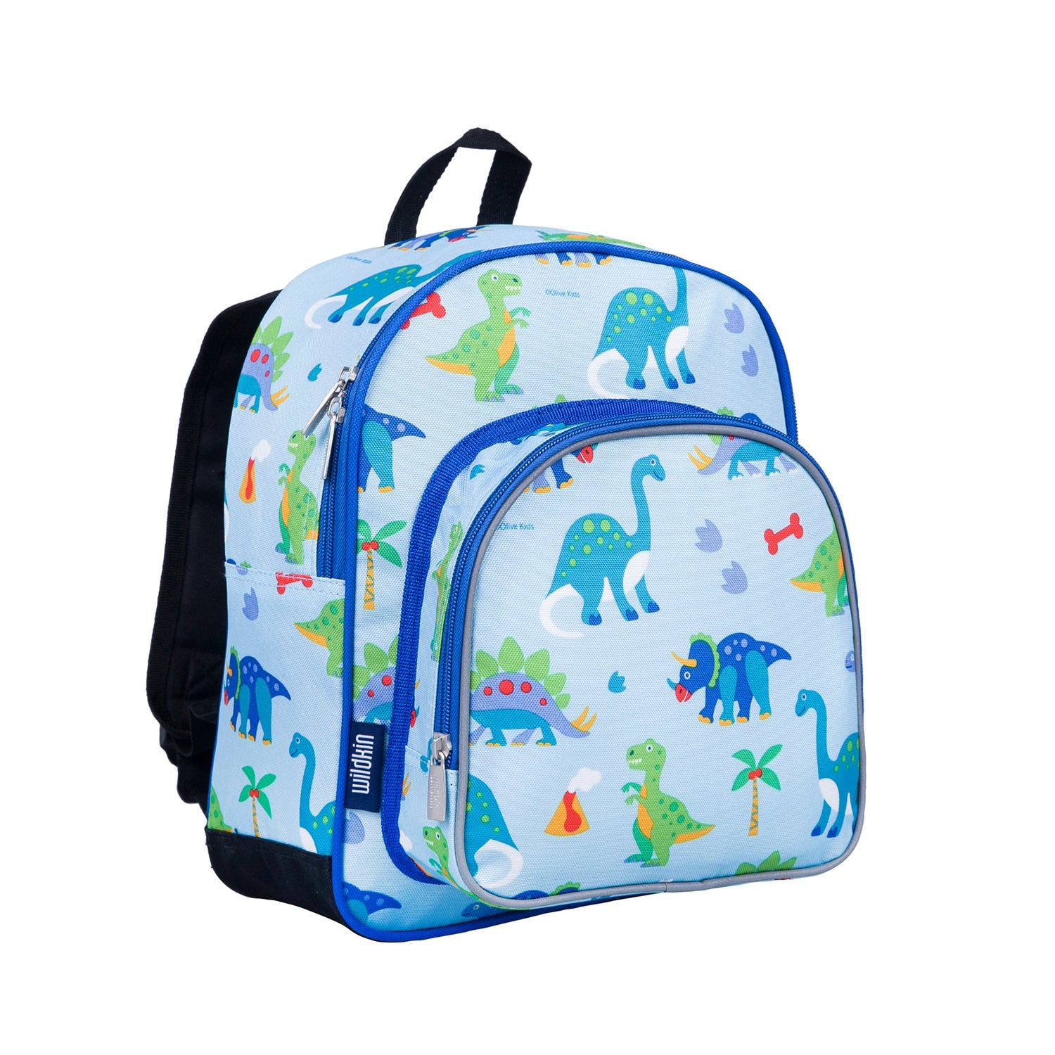 Dinosaur Land Toddler Backpack