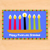 Kwanzaa Personalized Placemat