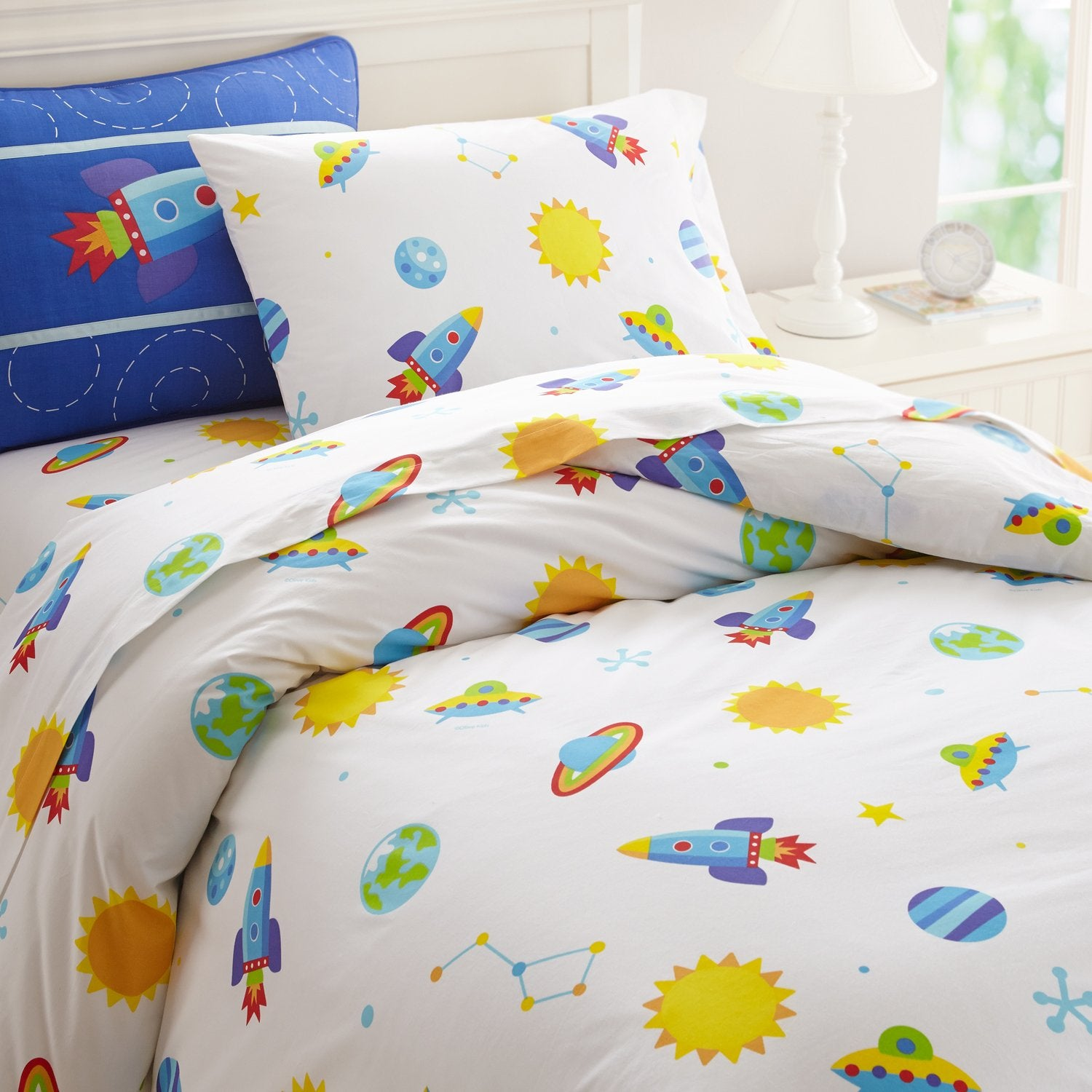 Out of This World Duvet Cover