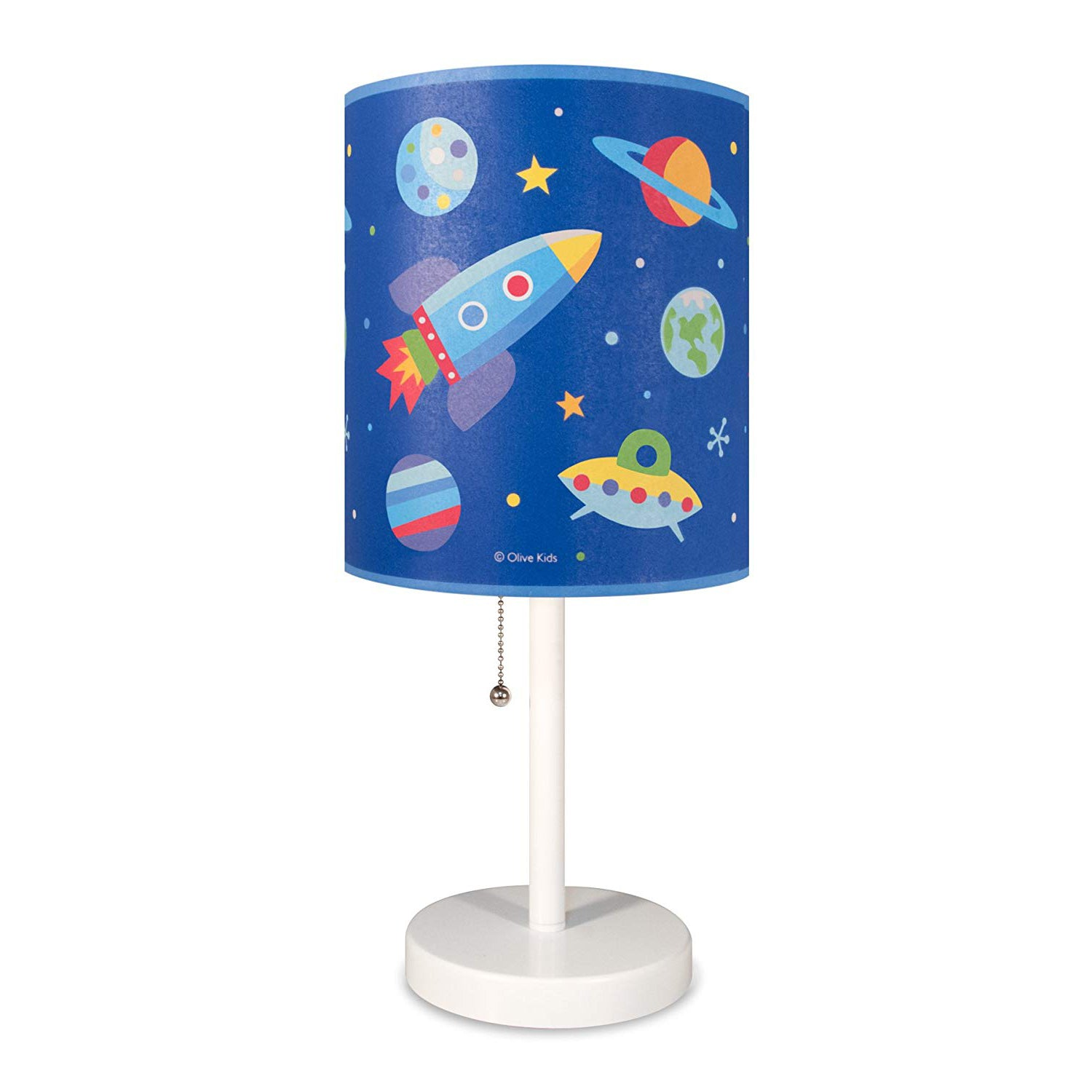 Out of This World Kids Lamp