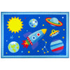 Out of This World Kids Printed Rug
