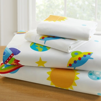 Out of this World Sheets (TWIN ONLY)