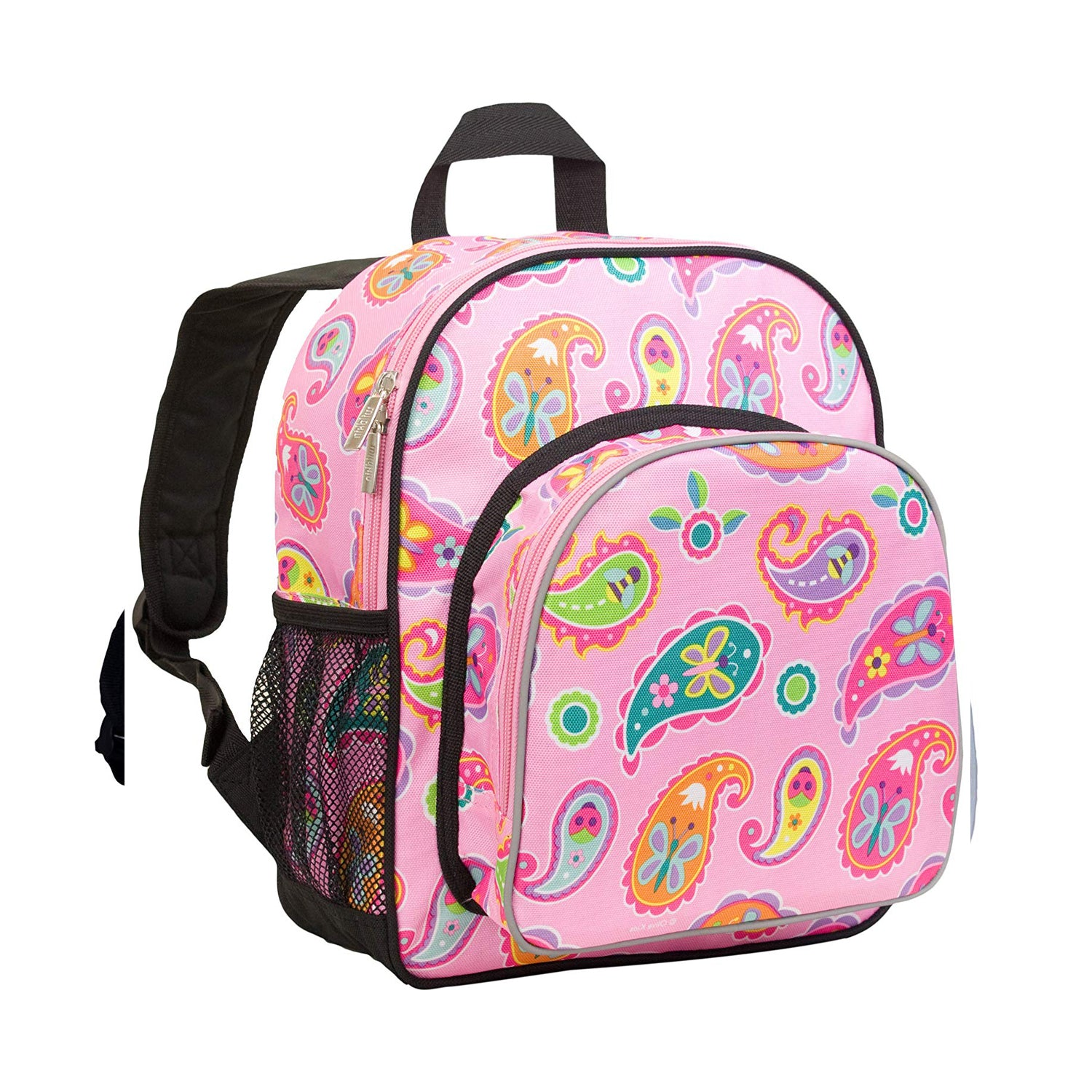 Paisley Dreams Toddler Backpack