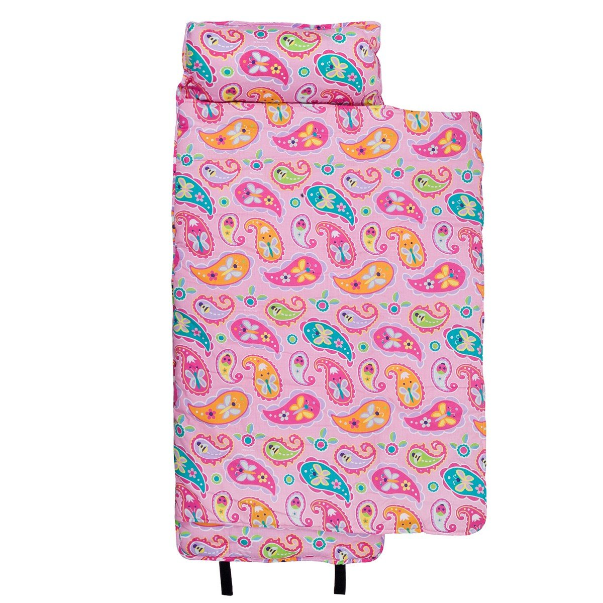 Paisley Dreams Nap Mat
