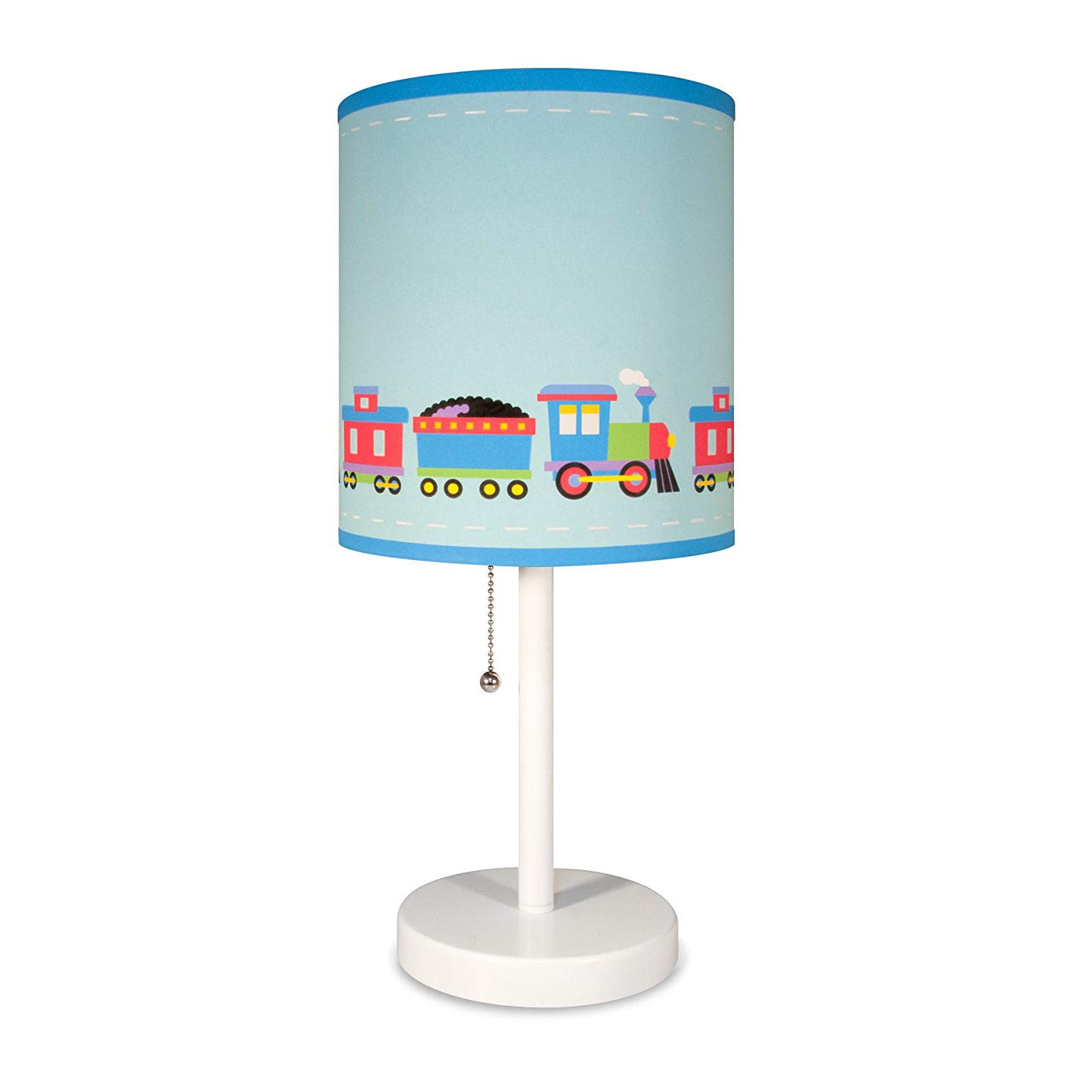 Trains, Planes and Trucks Kids Lamp