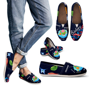 Biology Casual Shoes
