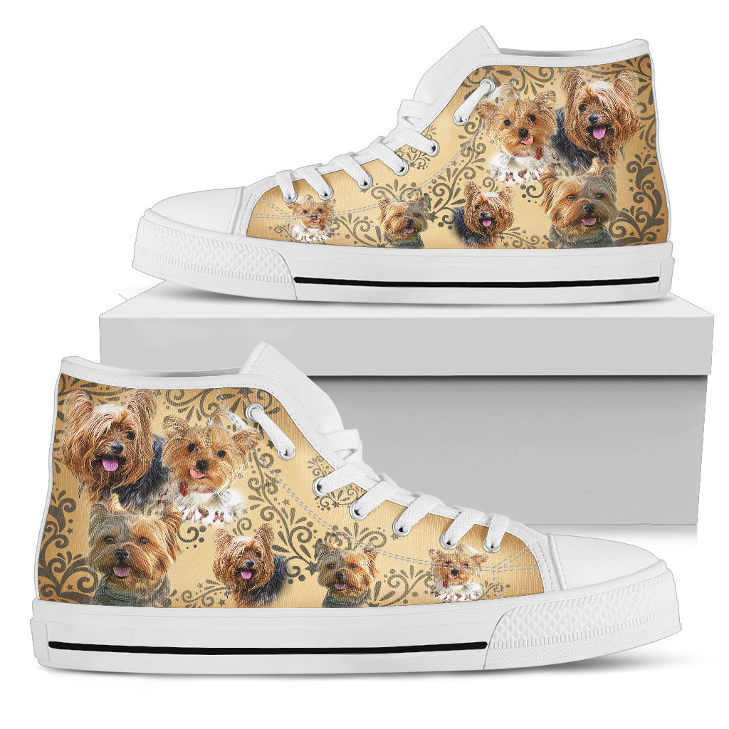 Yorkie Shoes