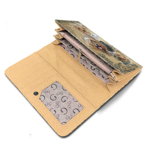 Beautiful Yorkshire Women's Wallet